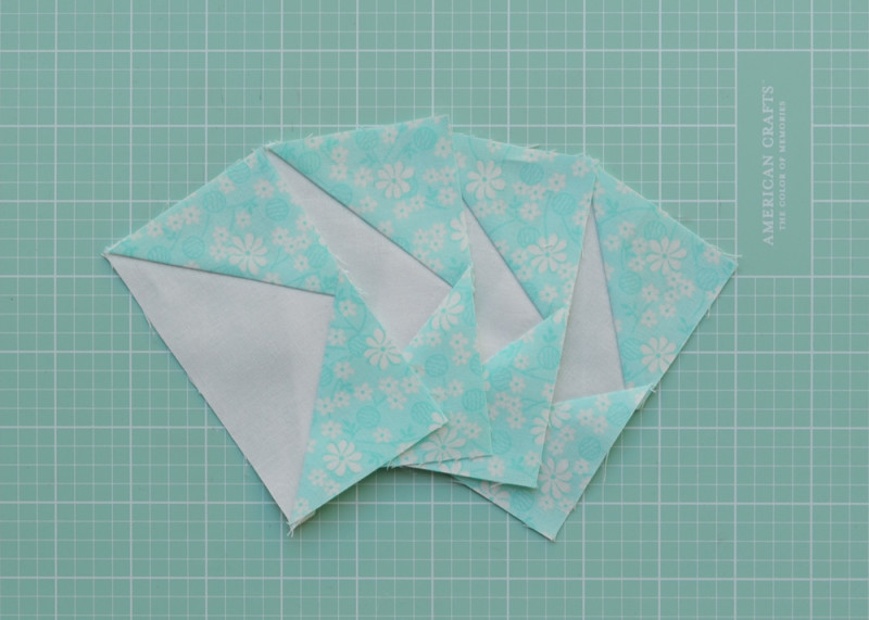 SheQuiltsAlot-Flying-Geese