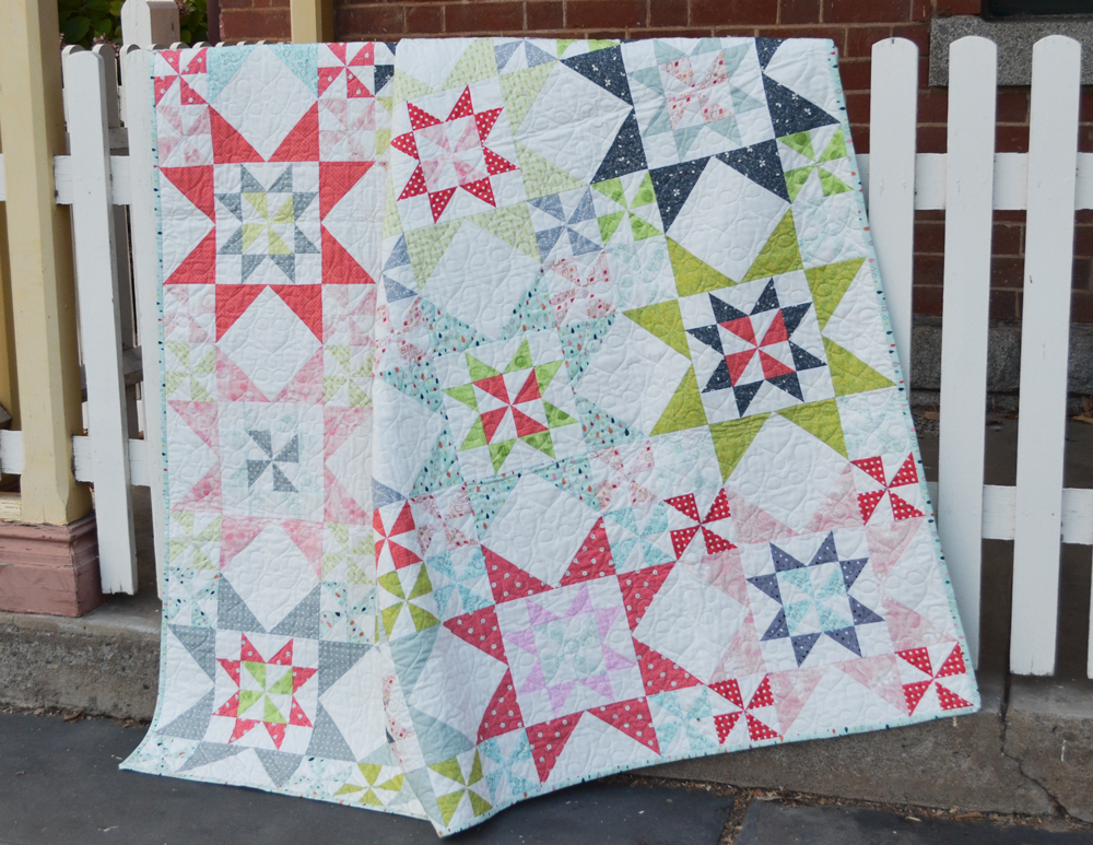 New Quilt Patterns For 2015 : Down South A New Pattern She Quilts Alot
