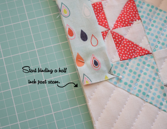 SheQuiltsAlot-Binding-Tutorial-Step 2