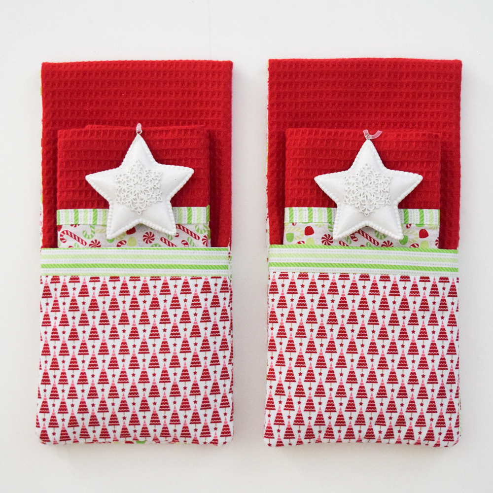 Quick & Easy Handmade Christmas Gifts - She Quilts Alot
