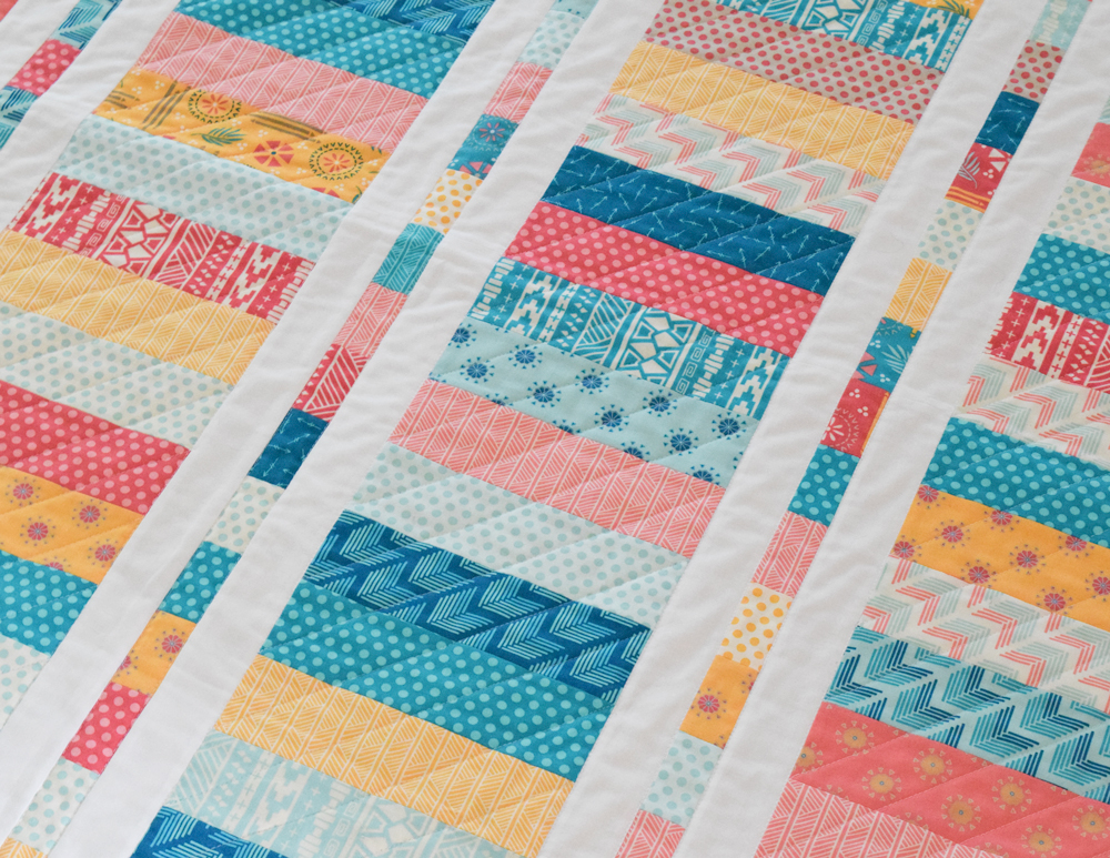 Layer Cake Quilt Definition : Layer Cake Coin Quilt   She Quilts Alot