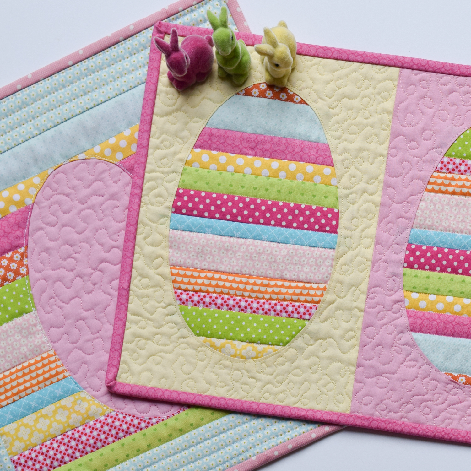 Sew Mama Sew Easter Tutorial She Quilts Alot