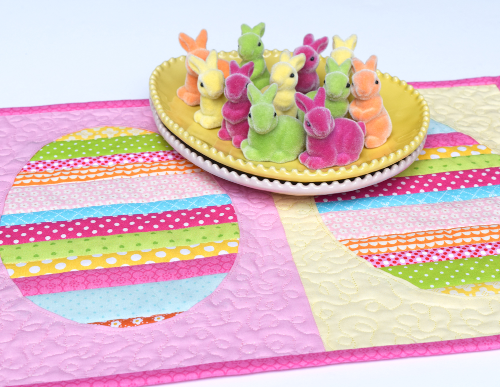 Sew Mama Sew Easter Tutorial – She Quilts Alot