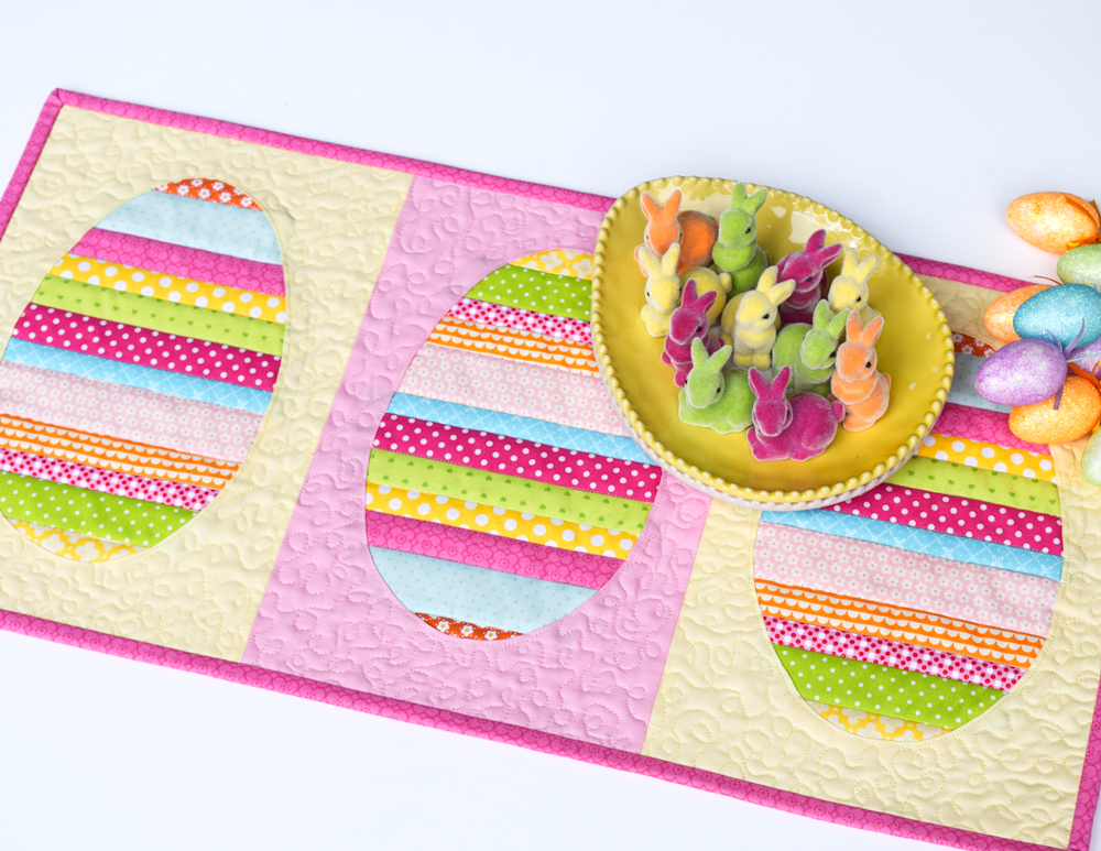 Sew Mama Sew Easter Tutorial