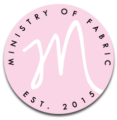 Ministry of Fabric