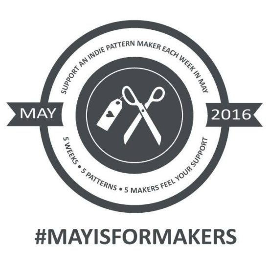 May is For Makers