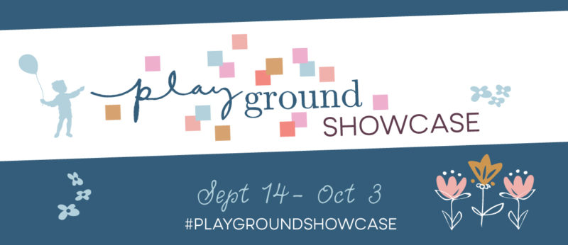 Playground Showcase