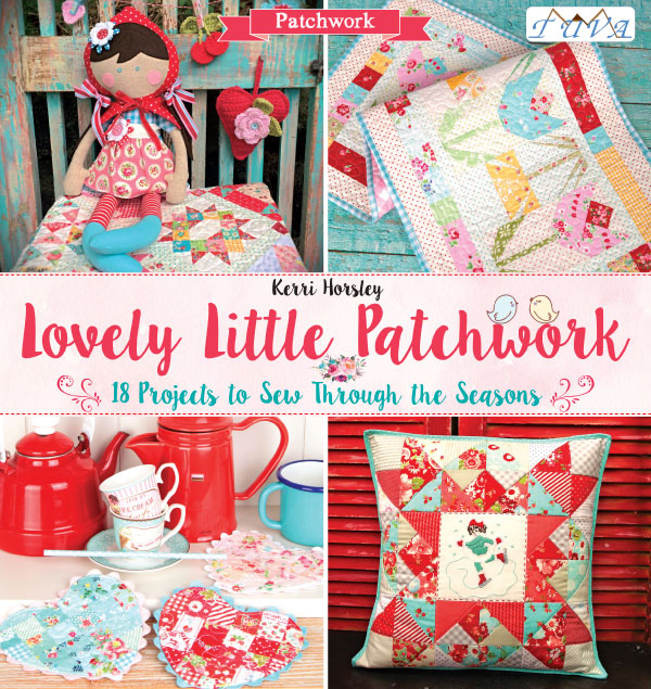 Lovely Little Patchwork Blog Tour