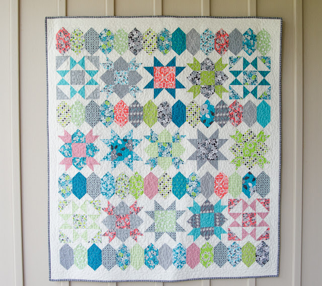 Cindy Hyacinth Quilt Designs Adding Borders Tutorial
