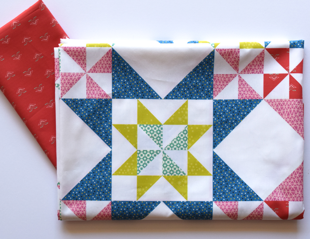 Pattern Jam Giveaway at She Quilts A Lot